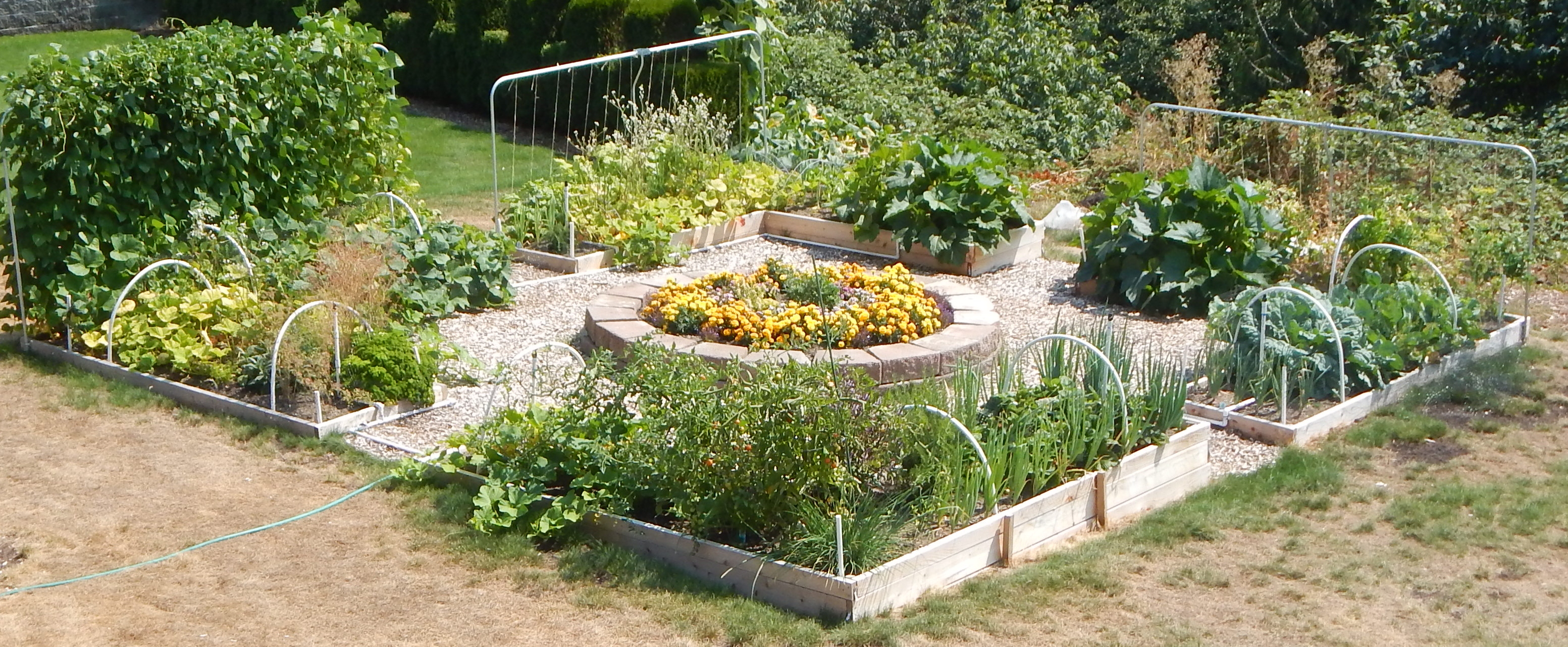garden design garden design with raised beds soil depth